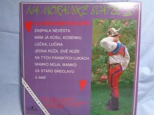 náhled knihy - Svatebčanka – Na Moravské Svatbě II. / At Moravian Wedding 2