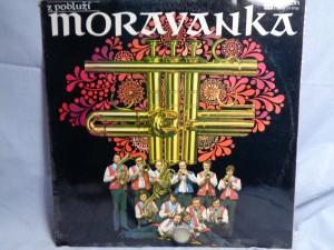 náhled knihy - Moravanka – Moravanka Z Podluží