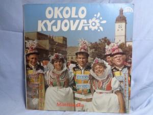 náhled knihy - Mistříňanka – Okolo Kyjova
