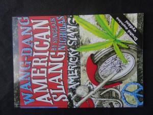 náhled knihy - Wang dang americký slang = Wang Dang American Slang