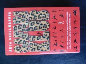 náhled knihy - Safari klub
