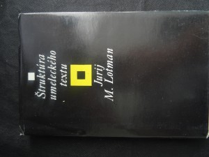 náhled knihy - Štruktúra umeleckého textu