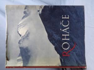 náhled knihy - Roháče v zime