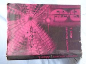 náhled knihy - Akce L: Příběhy z atomového věku