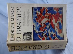 náhled knihy - O grafice: kniha pro sběratele a milovníky umění