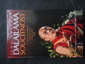 náhled knihy - Jeho svatost Dalajlama soucitnost