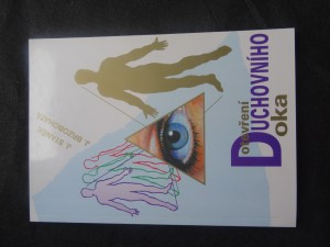 náhled knihy - Otevření duchovního oka