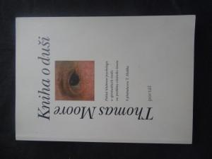 náhled knihy - Kniha o duši : pohled hlubinné psychologie a spirituálních tradic na problémy všedního života
