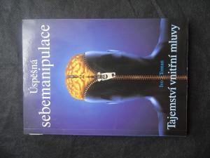 náhled knihy - Úspěšná sebemanipulace : tajemství vnitřní mluvy
