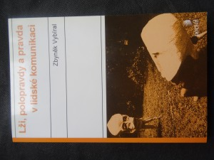 náhled knihy - Lži, polopravdy a pravda v lidské komunikaci