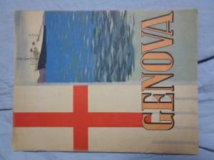 náhled knihy - Genova