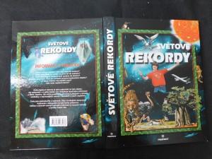 náhled knihy - Světové Rekordy