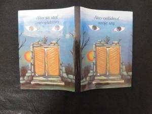 náhled knihy - Ako ovládnuť svoje sny a Ako sa stať jasnovidcom