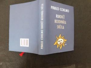 náhled knihy - Rukověť bojovníka světla