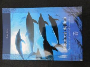 náhled knihy - Moudrost delfínů : objevení tajemství holografického vesmíru