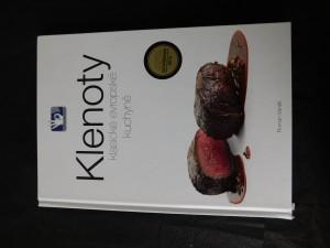 náhled knihy - Klenoty klasické evropské kuchyně