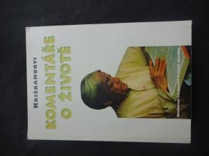 náhled knihy - Komentáře o životě : duchovní rozjímání o světě člověka