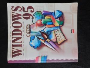 náhled knihy - Windows 95 - Podrobná referenční příručka