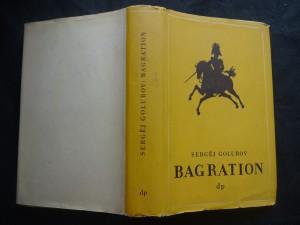 náhled knihy - Bagration