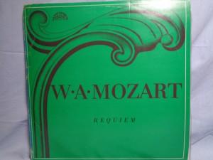 náhled knihy - W•A•Mozart* – Requiem