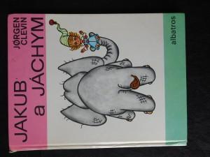 náhled knihy - Jakub a Jáchym : pro děti od 5 let