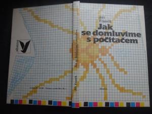 náhled knihy - Jak se domluvíme s počítačem : pro čtenáře od 8 let