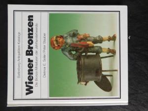 náhled knihy - Wiener Bronzen