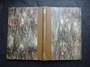 náhled knihy - Morava : zeměpisný a kulturní obraz