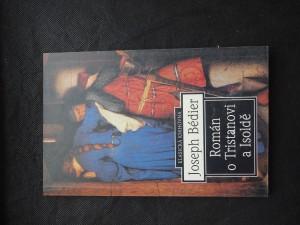 náhled knihy - Román o Tristanovi a Isoldě