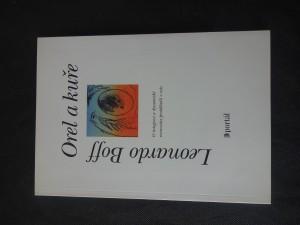 náhled knihy - Orel a kuře : o integraci a dynamické rovnováze protikladů v nás
