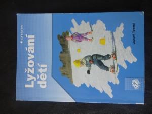 náhled knihy - Lyžování dětí