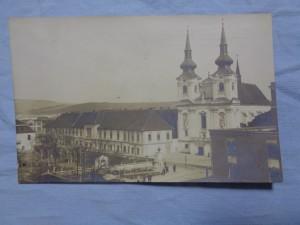 náhled knihy - Die alterwürdige, sehenswerte Kirche ,,Zu Mariae Himmelfahrt
