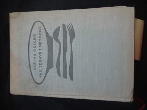 náhled knihy - Vaříme účelně pro zdravé i nemocné