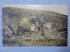 náhled knihy - fotopohlednice z první světové války