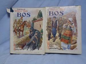 náhled knihy - Bojovníci Oběti Spekulanti I.-II.