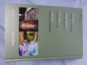 náhled knihy - Nejlepší světové čtení: Znamení, Steve a já, Krasojezdkyně, Zatvrzelci