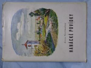 náhled knihy - Hanácké povídky