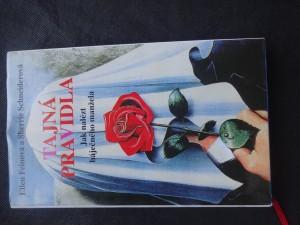 náhled knihy - Tajná pravidla : jak nalézt báječného manžela