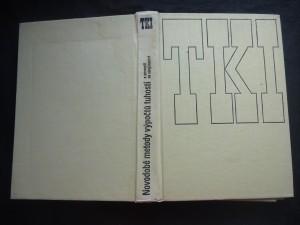 náhled knihy - Novodobé metody výpočtů tuhosti a pevnosti ve strojírenství : Určeno [také stud.] na vys. školách techn.