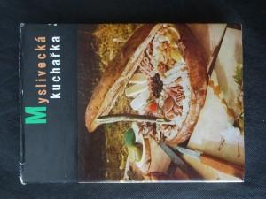 náhled knihy - Myslivecká kuchařka