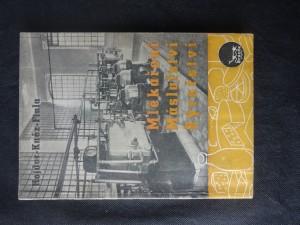 náhled knihy - Mlékaření, máslařství, sýrařství