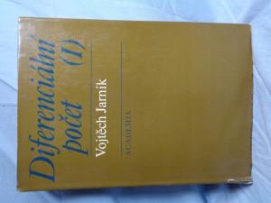 náhled knihy - Diferenciální počet : celost. vysokošk. učebnice pro stud. matematicko-fyz. a přírodověd. fakult. Sv. 1