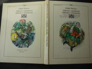 náhled knihy - Dávno-nedávno, daleko-nedaleko : pohádky, pověsti a šibaliny středních Čech