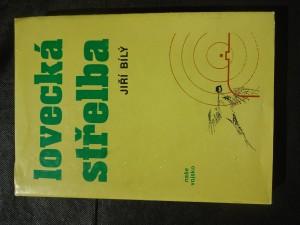 náhled knihy - Lovecká střelba