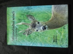 náhled knihy - Mimořádní srnci a jiné příběhy