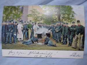 náhled knihy - Postkarte Serie 456 8. fallianfrimnogap30
