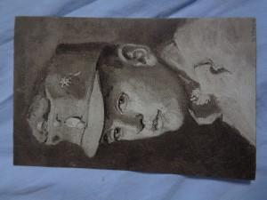 náhled knihy - Mladý voják