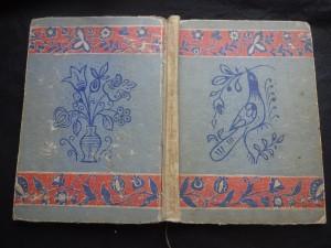 náhled knihy - Pohádky z Moravy