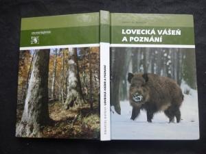 náhled knihy - Lovecká vášeň a poznání