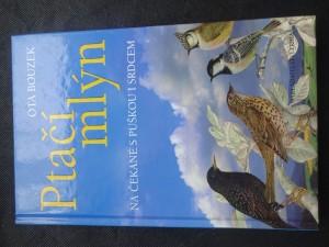 náhled knihy - Ptačí mlýn : na čekané s puškou i srdcem